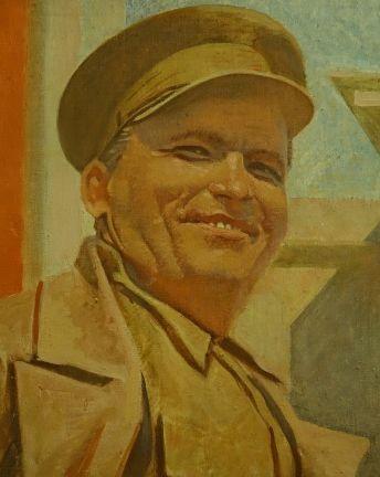 Первые передачи советского телевидения. ПАМЯТИ СЕРГЕЯ МИРОНОВИЧА КИРОВА