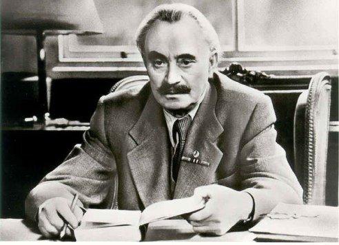 Выступления Г.Димитрова на VII Конгрессе Коминтерна, 1935 г. Часть 5