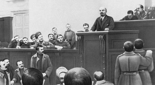 Начало кризиса Временного правительства. Апрельская конференция большевистской партии