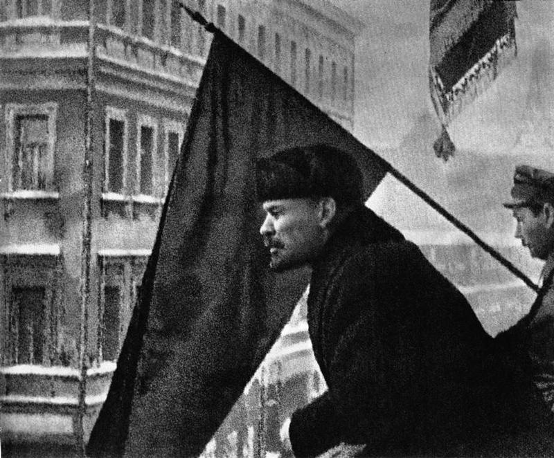 Основы ленинизма. Исторические корни ленинизма