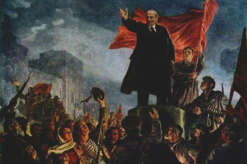 Основы ленинизма (вступление)