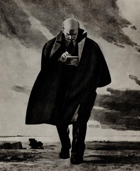 Ленин В.И. ПИСЬМА ИЗ ДАЛЕКА. ЗАДАЧИ РЕВОЛЮЦИОННОГО ПРОЛЕТАРСКОГО ГОСУДАРСТВЕННОГО УСТРОЙСТВА