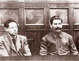 И.В.Сталин о