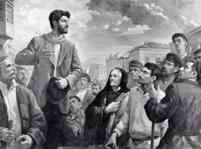 Уроки истории. Август, 1917 год. Чего хотят капиталисты?