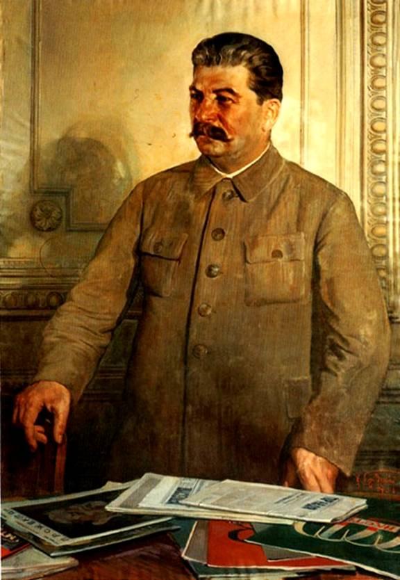 ОБ ОБЪЕДИНЕНИИ СОВЕТСКИХ РЕСПУБЛИК. Доклад И.В. Сталина на X Всероссийском съезде советов 26 декабря 1922 г.