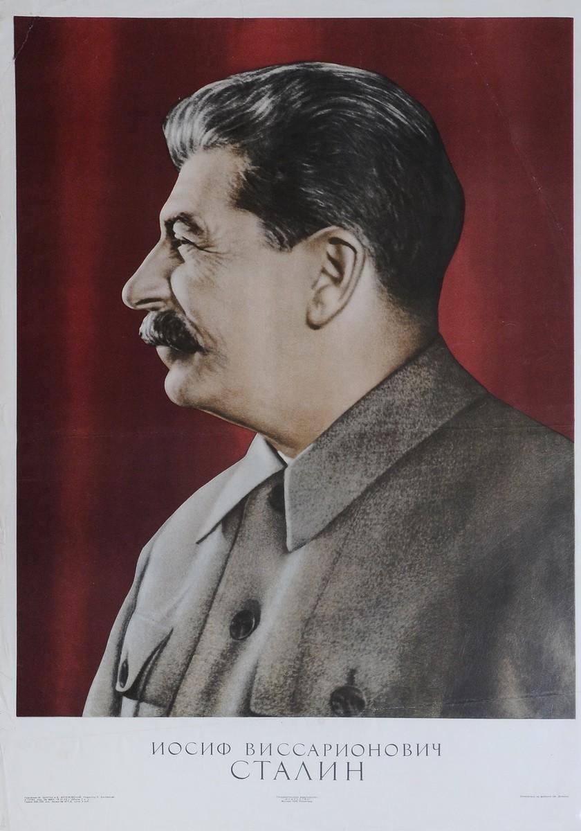 И.В. Сталин о демократии. Буржуазная демократия - телеспектакль
