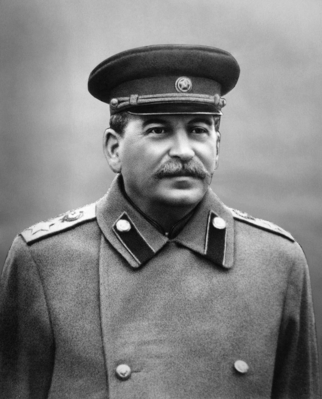 Знаменитое выступление товарища Сталина 3 июля 1941 года