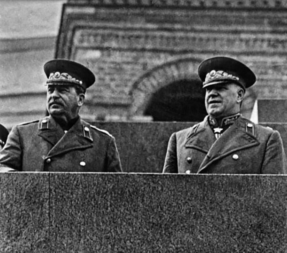 Причины и источники победы Советского Союза.