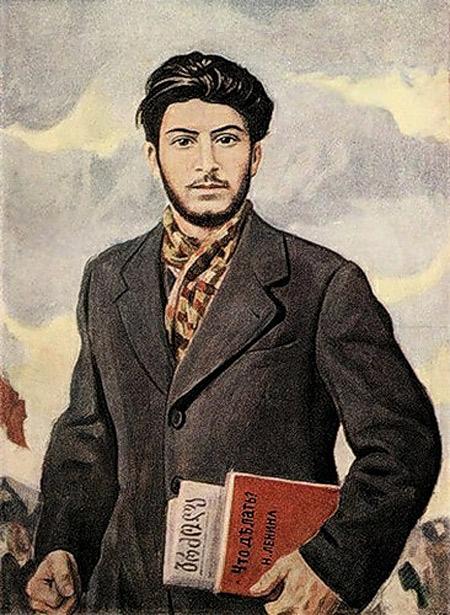 Сталин о марксизме и марксистах