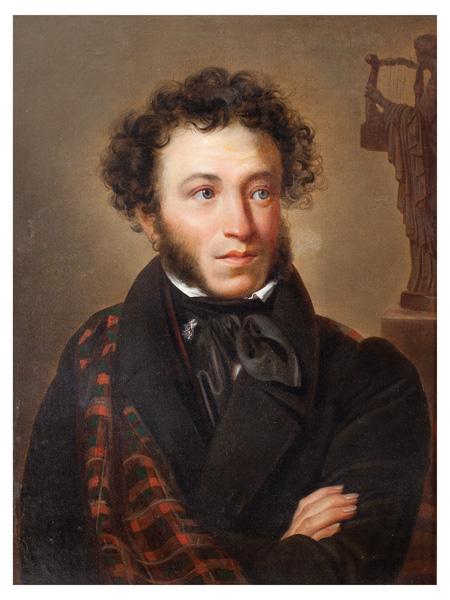 8 февраля (27 января) 1837 года на дуэли смерельно ранен А.С. Пушкин