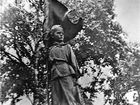 Честь нации. Павлик Морозов - пионер герой