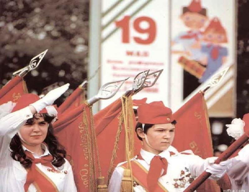 Памяти Самуила Маршака, советского поэта