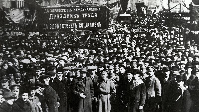 О делегатах 1-ого Всероссийского съезда союзов рабочей и крестьянской молодёжи