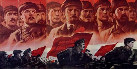 Основы ленинизма. Диктатура пролетариата